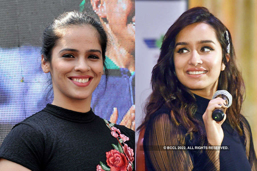 Shraddha to play Saina in biopic