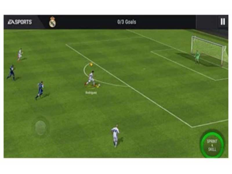 Guide for FIFA Mobile
