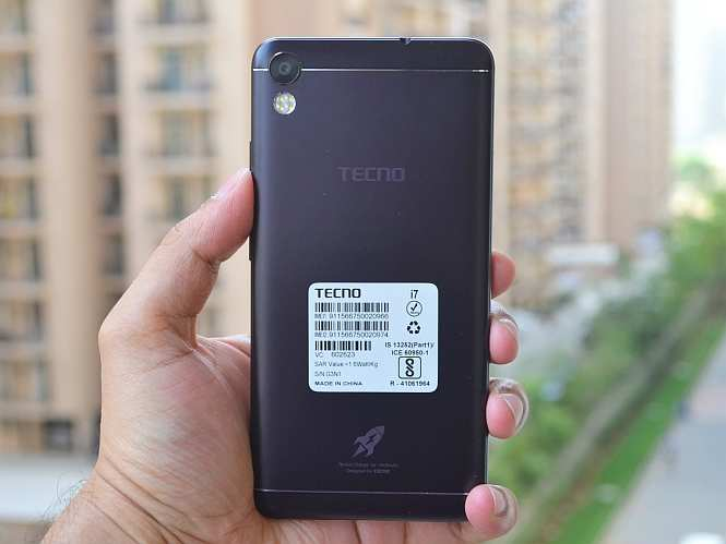 Tecno i7 smartphone review: Takes you by surprise | Gadgets Now