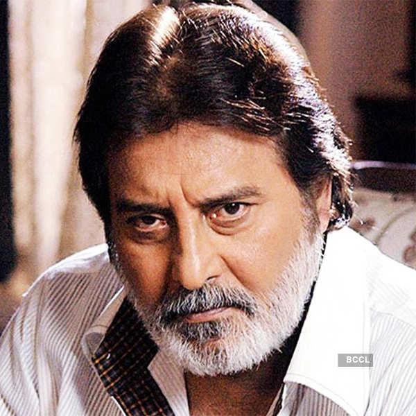 Vinod Khanna: Life in pics of yesteryear's superstar