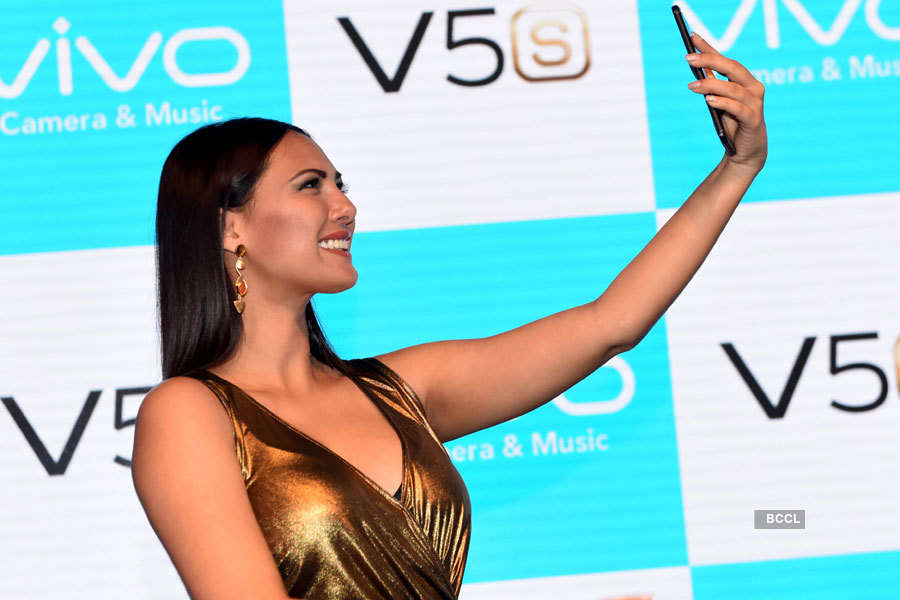 Vivo V5S launch