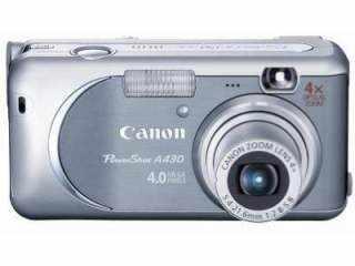 canon powershot a430 point shoot camera price full rh gadgetsnow com