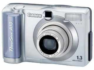 Canon Powershot A10 Point Shoot Camera Price Full Specifications Features 23rd Jul 2021 At Gadgets Now