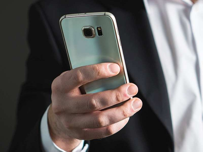 5 biggest smartphone brands in India during Q1 2017