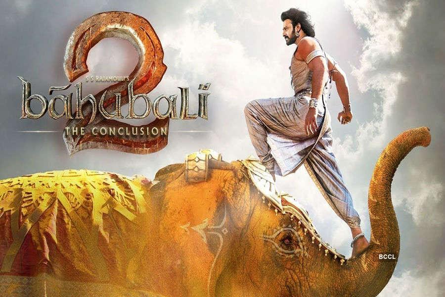 Baahubali 2 sets new benchmark in showbiz