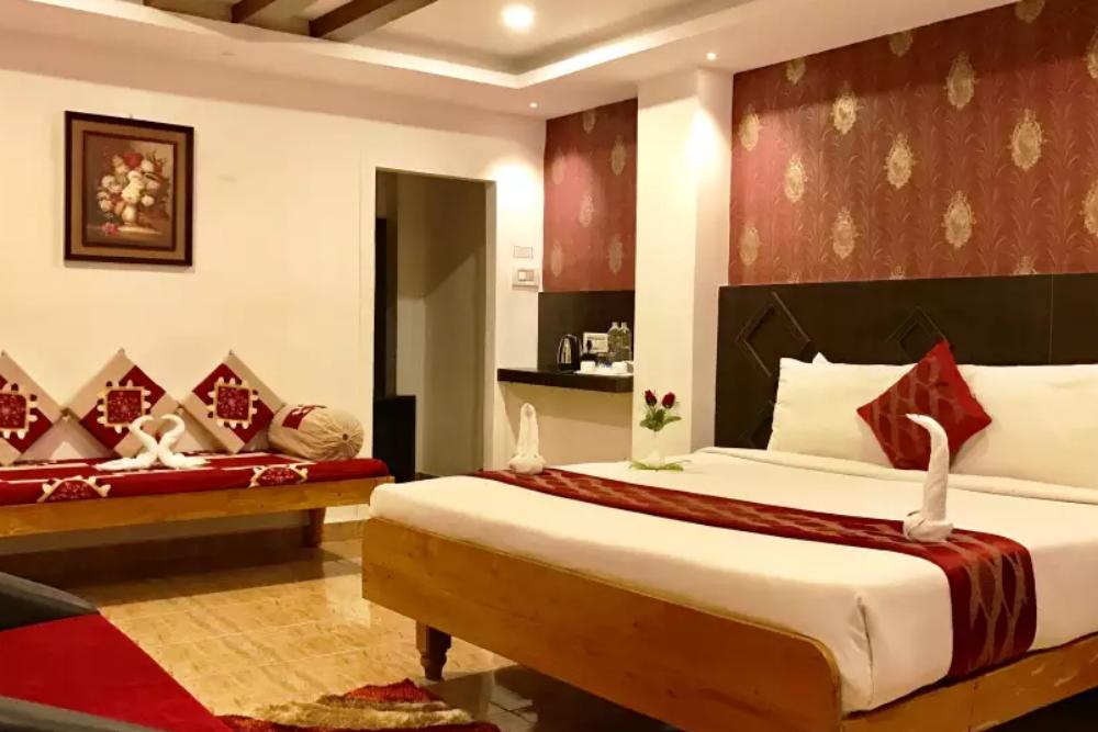 Parampara Resort & Spa