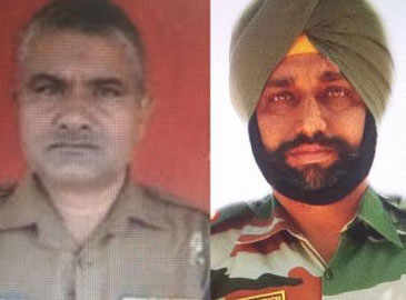 Government gives Army free hand to avenge Pakistan's mutilation act: Sources