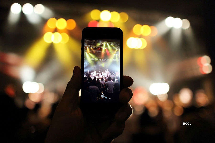 Now Twitter to live-stream video of concerts