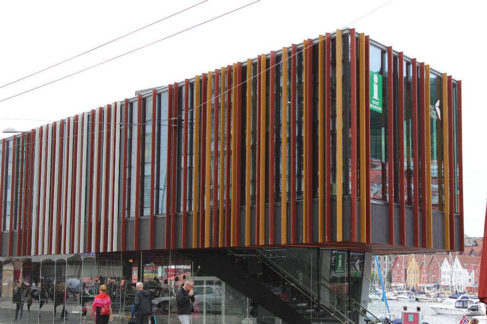 Tourist Information Centre