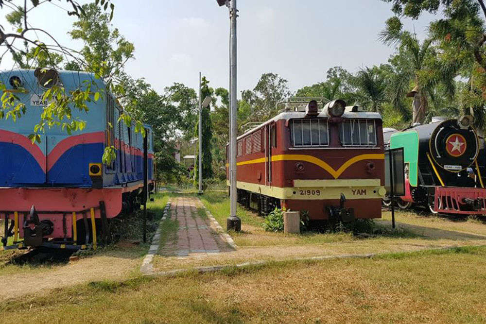 Some of the best museums in Chennai