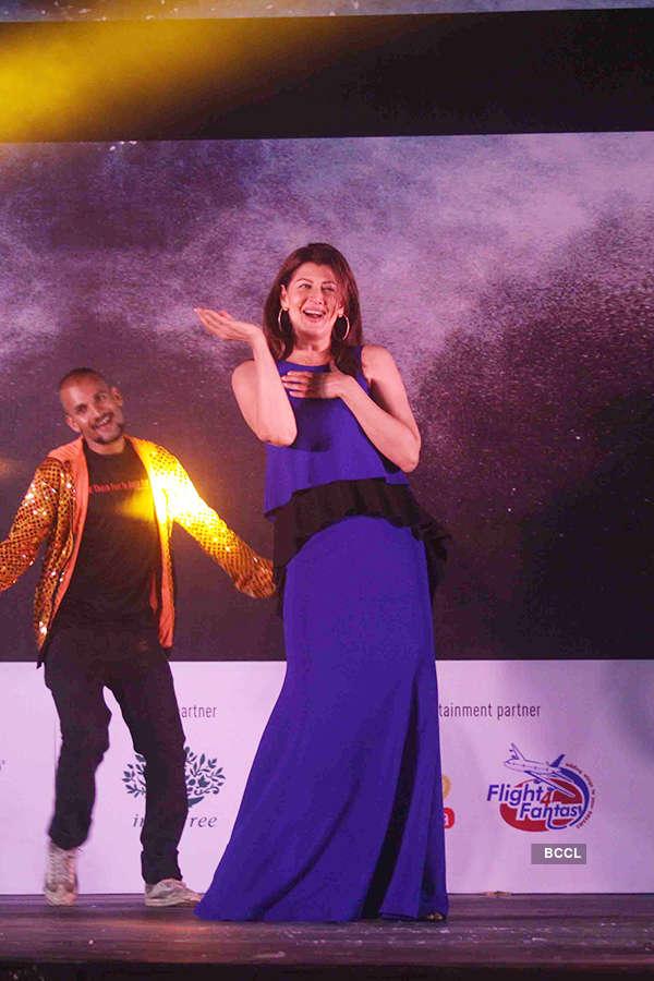 India Dance Week: Grand Finale