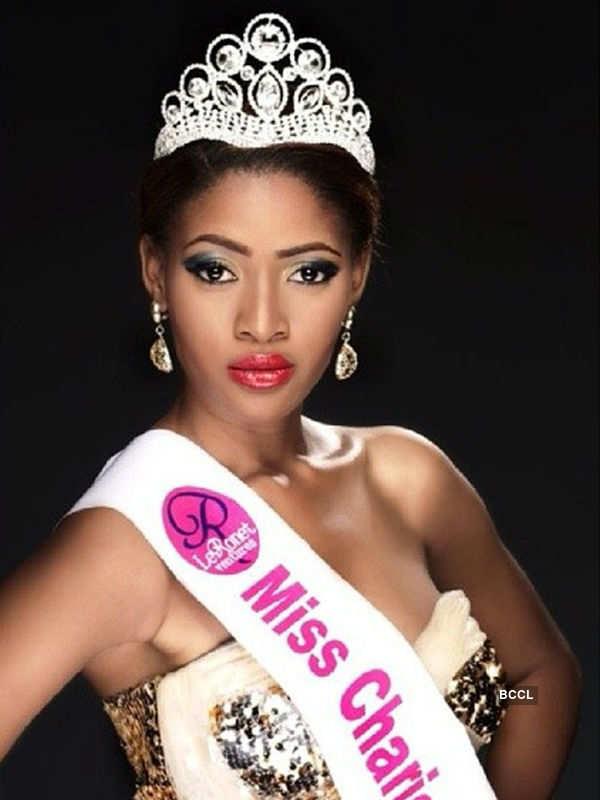 Top Nigerian model dies of skin infection