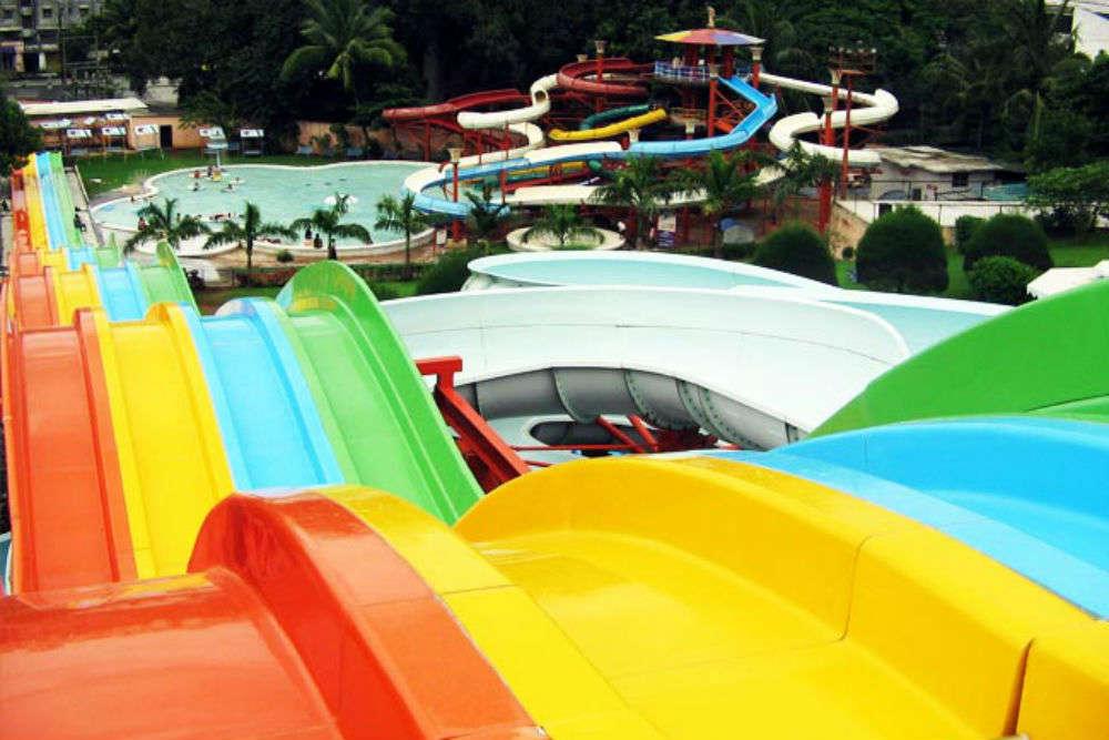 Suraj Water Park