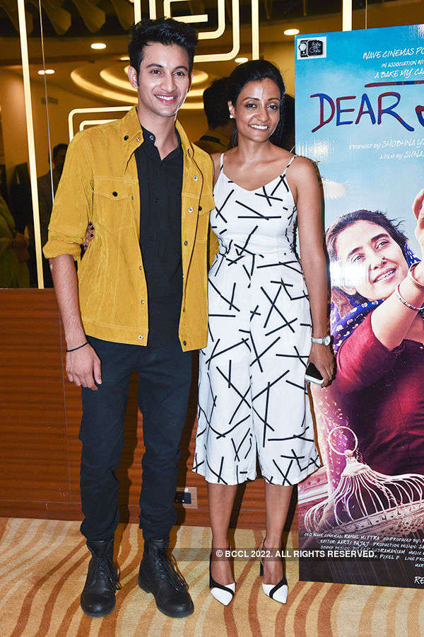 Dear Maya: Trailer launch