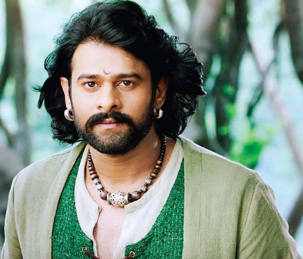 Prabhas rejected over 6000 marriage proposals