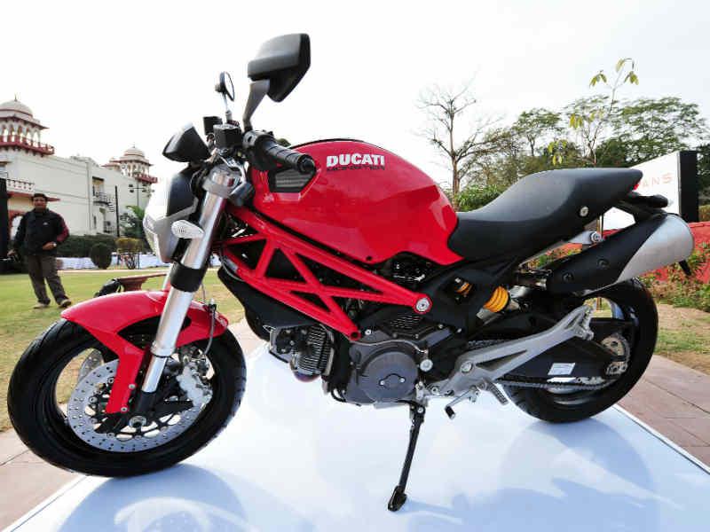 Ducati-exhibition