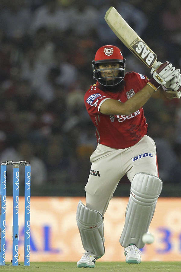 In pics: KXIP vs GL IPL match highlights