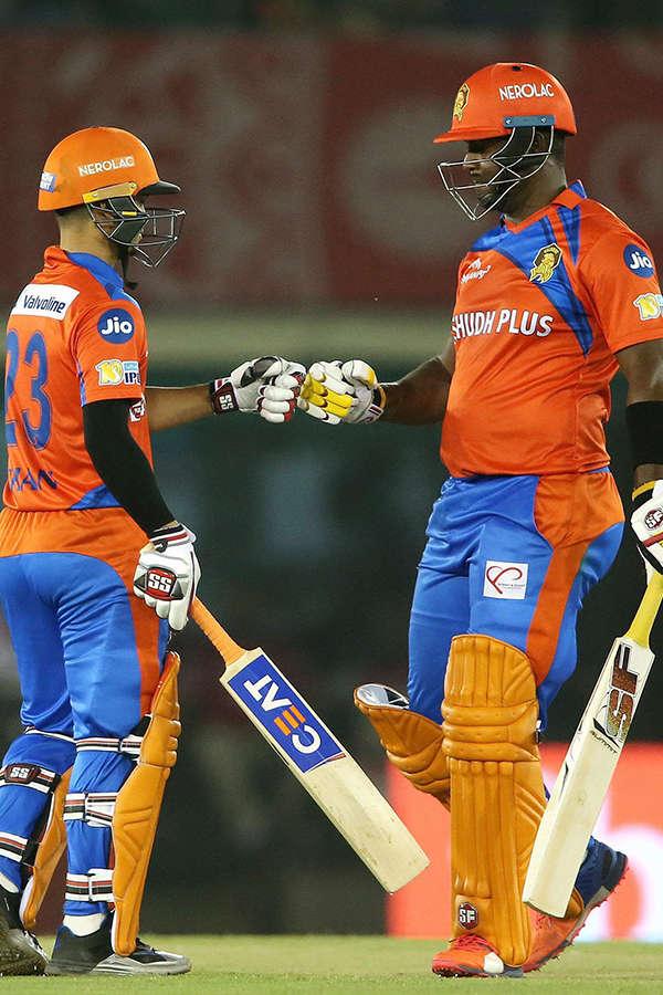 In pics: KXIP vs GL IPL match highlights