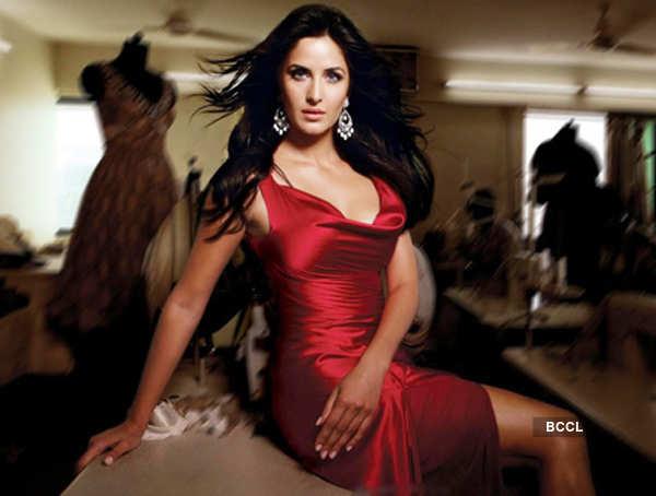 Katrina Kaif blames Anurag Basu