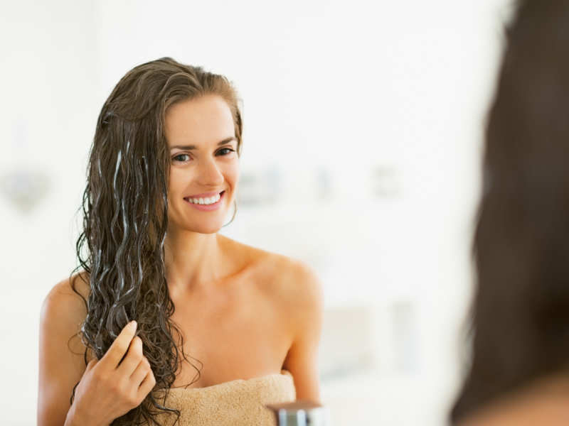 5 bedtime hacks to wake up with gorgeous hair next morning