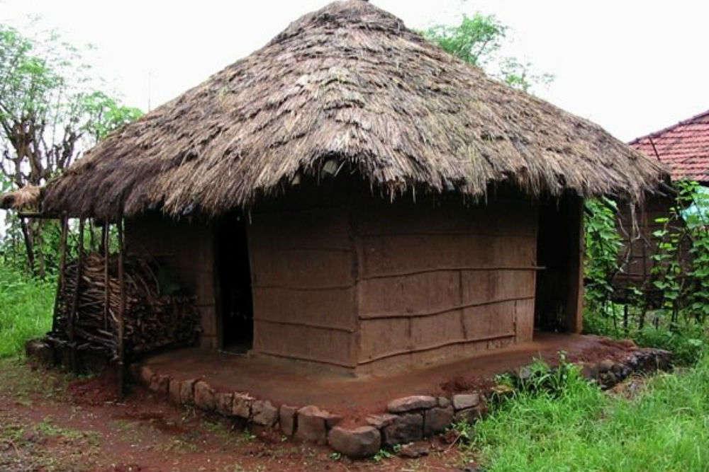 Nagewadi Village