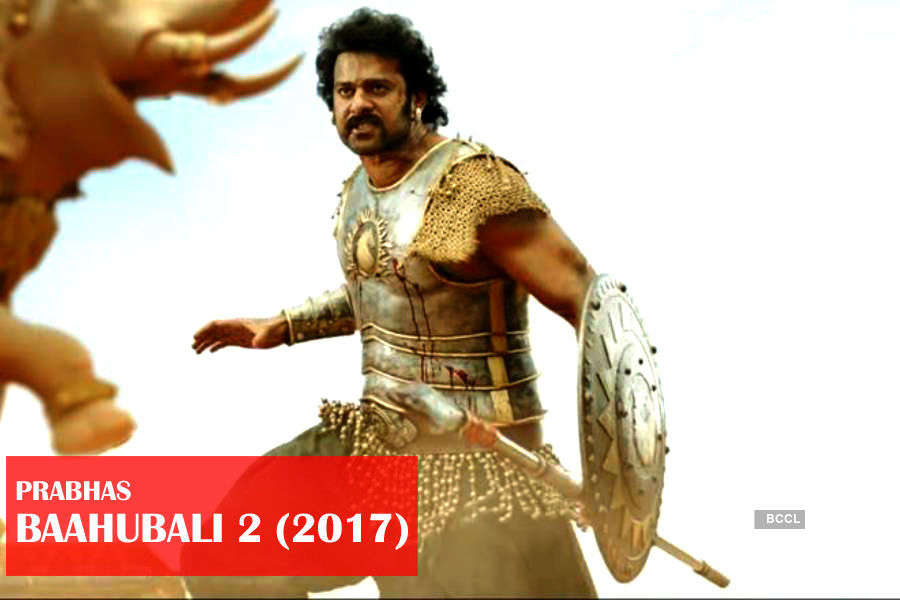 The Baahubali Journey