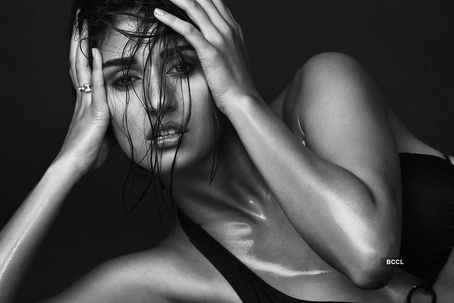 Ravishing pictures of the Bollywood diva Disha Patani