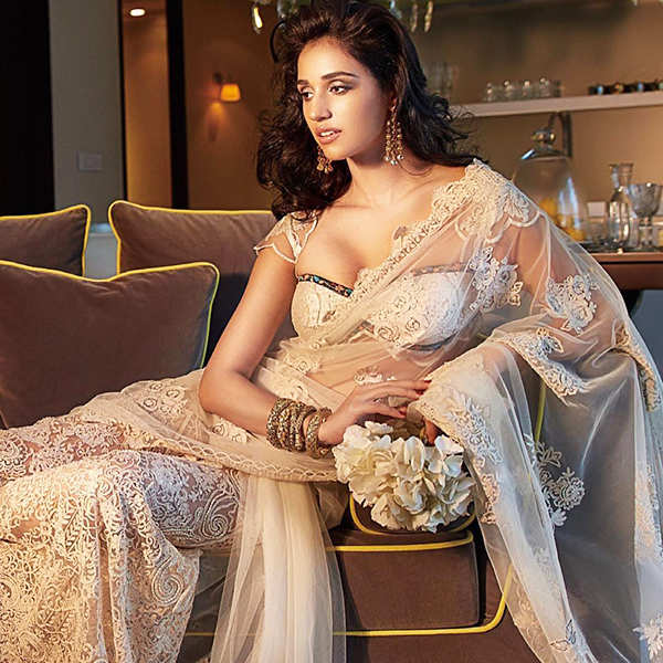 Ravishing pictures of the Bollywood diva Disha Patani