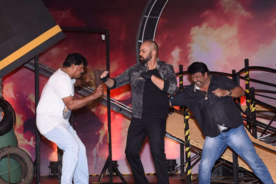 Khatron Ke Khiladi Season 8: Launch
