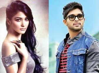 Pooja Hegde dating South Indian sensation Allu Arjun?