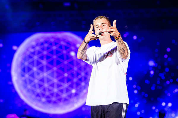 Justin Bieber to leave India with this impressive line-up of gifts by celebrities