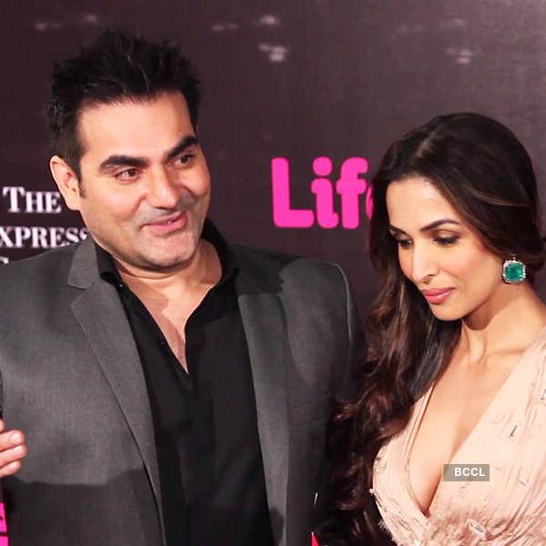 Arbaaz Khan dines with ex-wife Malaika Arora & kids amid IPL betting controversy