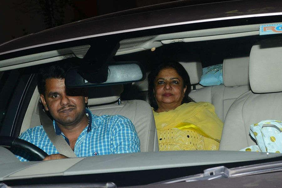 Meri Pyaari Bindu: Screening
