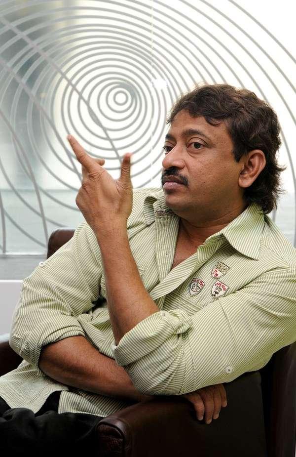 Riteish's doing 'Shivaji' to become pride of Maharashtra says RGV