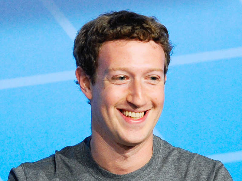 Happy birthday Mark Zuckerberg! 12 quotes that show how he built the world's No. 1 social network