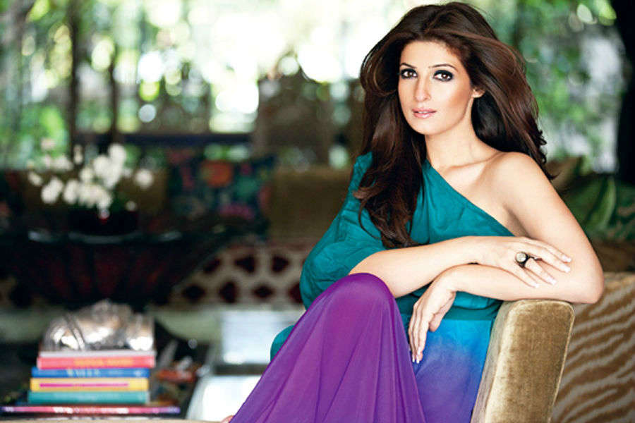 Twinkle Khanna's epic reply to this Twitter troll