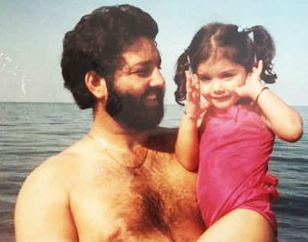 A nostalgic trip to Sunny Leone's childhood...