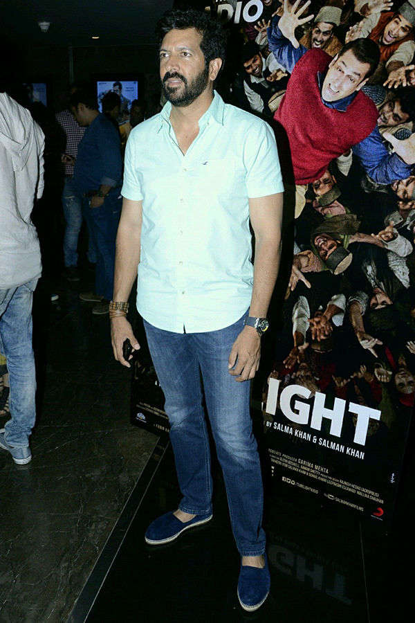 Tubelight: Song Launch