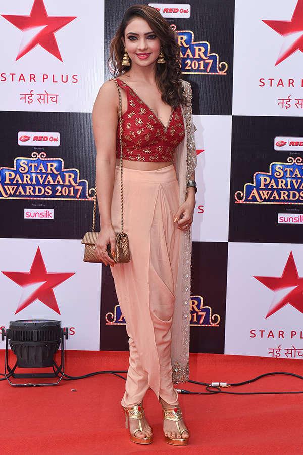 Star Parivaar Awards 2017