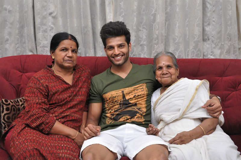 #MothersDaySpecial: Mr Indias share their fondest memory