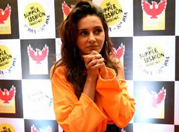 'Khatron Ke Khiladi' is really going to test my fitness and determination: Shibani