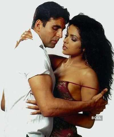 B'wood's tryst with 'sex'