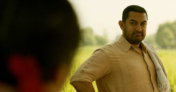 Aamir Khan's 'Dangal' strikes a special cord with Chinese audience