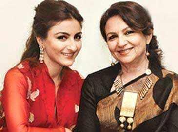 Sharmila Tagore gets candid on Soha Ali Khan's pregnancy