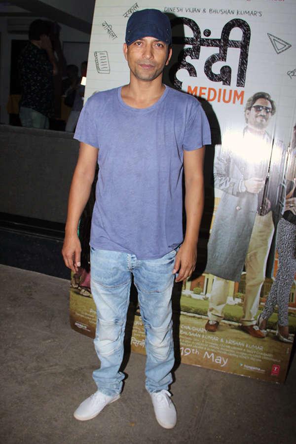 Hindi Medium: Screening