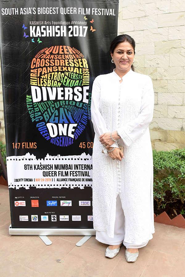 Kashish Mumbai International Queer Festival 2017