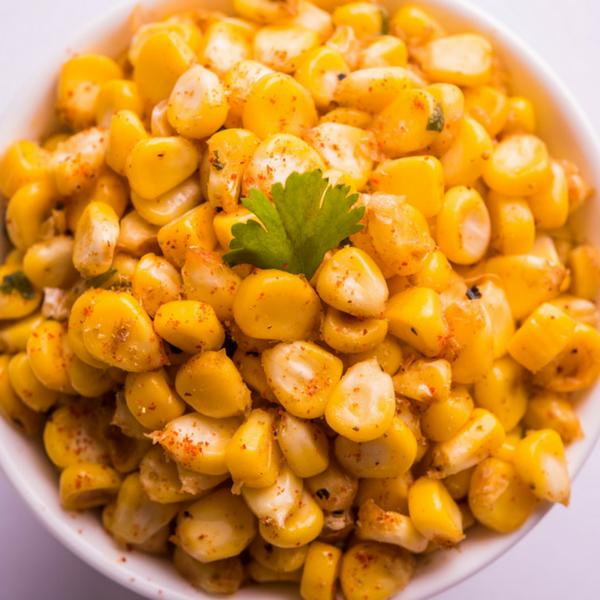 American Masala Sweet Corn Recipe How To Make American Masala Sweet Corn Recipe At Home Homemade American Masala Sweet Corn Recipe Times Food