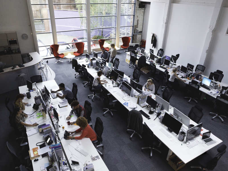 gst rate on interior design services