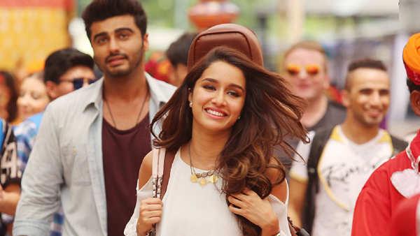 'Half Girlfriend' is based on Chetan Bhagat's novel