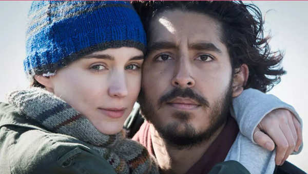 'Lion' is a 2016 biographical movie